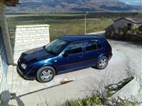 VW Golf 4 nafte
