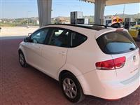 Seat altea XL viti 2013 benzin gaz 1.6 nga fabrika