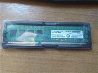 RAM 4GB DD3-1600 (PC3-12800) UDIMM per HP