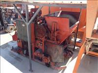 Makin prodhuese e bllokave te betonit