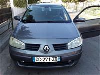 Renault megane ne gjendje speciale