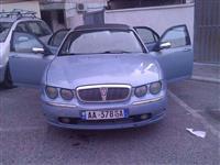 Rover 75 2.0 CDT diesel