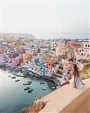 Vjeshtë në Napoli dhe Sorrento, 5 Ditë €259  2. It