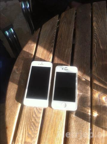 iPhone-5---4s-