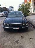 Shes Jaguar X-Type