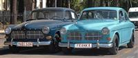 Volvo Amazon dizel