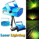 Blue Mini Lazer For Party Entertainment Disco Show
