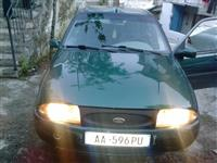 OKAZIOON   FORD FIESTA 1.2 BENZIN