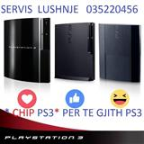 HEDHIM LOJRA NE PS3 PER TE GJITH MODELET 3000 4000