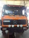 Mercedes 16-22 -91