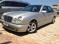 U SHIT FLM MERRJEP.AL Mercedes-Benz E290 -96