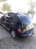 Chrysler 2.2crd 2004