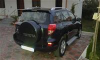 ToyotaRAV4 2.2 d4d