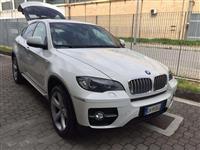BMW X6 400XDRIVER
