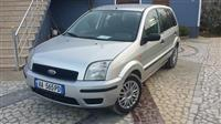 Ford Fusion 1.4 TDci 04