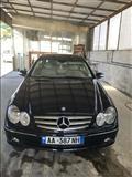 Mercedes CLK  w209 OKAZION