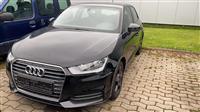 Audi A1 Euro 6  Vit Prodhim 2016