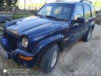 NDERROHET **Jeep Cherokee 2.8 crd disel Shitet