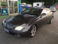 OKAZION Mercedes Benz CLS320 FULL OPTIONS
