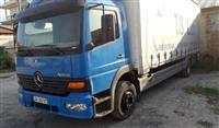 Benz Atego.2005Bidane.Mushama14.500Eur