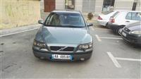 Volvo S60 2003 3600 euro letra deri nprill