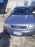 Audi A6 allrod