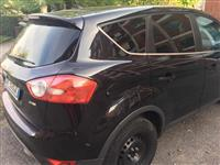 Ford kuga full titanium