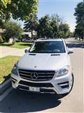 Mercedes ML 350 CDI full opsione Avantgarde
