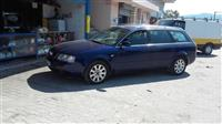 Audi A6 full option -00