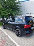 SHITET Volkswagen Touran 2014(7vendesh)