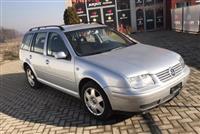 VW Bora 1.9TDI 130PS 4Motion prej Svicres