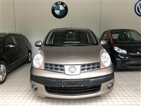 ����Nissan Note 1.6 Benzin Automat nga Zvicera����