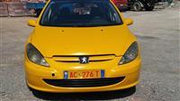 Peugeot 307 benzin gaz super gjendje