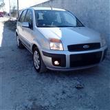 Ford fuzion