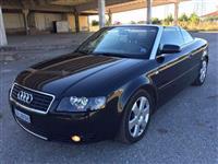 Audi a4 3.0 benzin