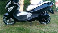 yamaha madison 250cc