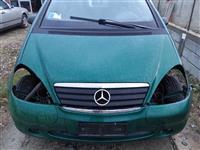 Mercedes Benz  A Clas benzin