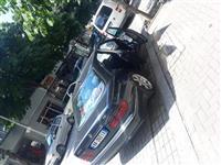 Mercedes Benz E class 270cdi