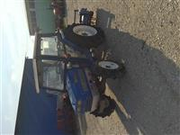 Traktore Iseki 35HP 4WD  LandLeaderHDX(I Perdorur)