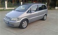 Opel zafira benzin-gaz