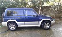 Suzuki vitara , benzin-gaz viti 96