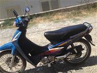 Honda supra astra 100cc