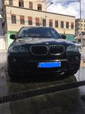 BMW X5 m packet