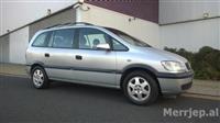 Opel Zafira okasion