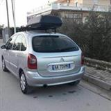 Citroen Grand C4 dizel