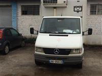 mercedez benz 312D sprinter