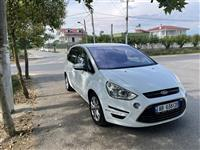 S Max Ford 2012 Smax