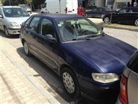 Seat Cordoboa 1.4 benzine 2001