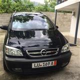 Opel zafira 2.2 ,dti 04 me dogan