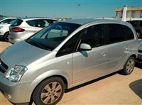 U SHIT Opel Meriva 1.7 CDTI COSMO